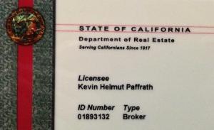 California-Brokers-License