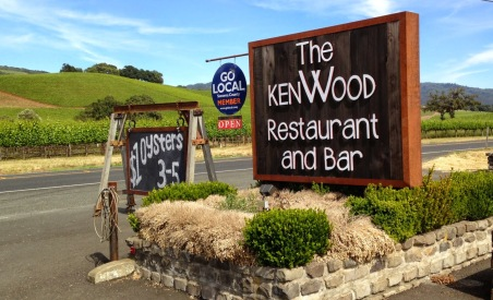 Kenwood Restaurant